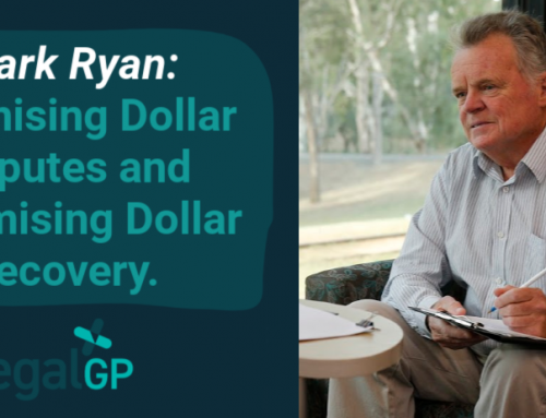 Minimising Dollar Dispute and Maximising Dollar Recovery